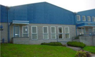 4 Ulysses Park Heron Road Sowton Industrial Estate Exeter