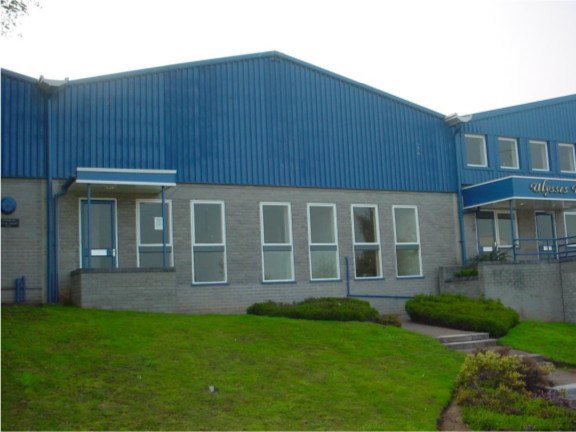 4 Ulysses Park Heron Road Sowton Industrial Estate Exeter