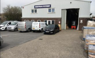 Unit 3 Fairfax Road Heathfield Industrial Estate Newton Abbot TQ12 6UD