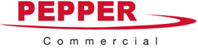 Pepper Commercial