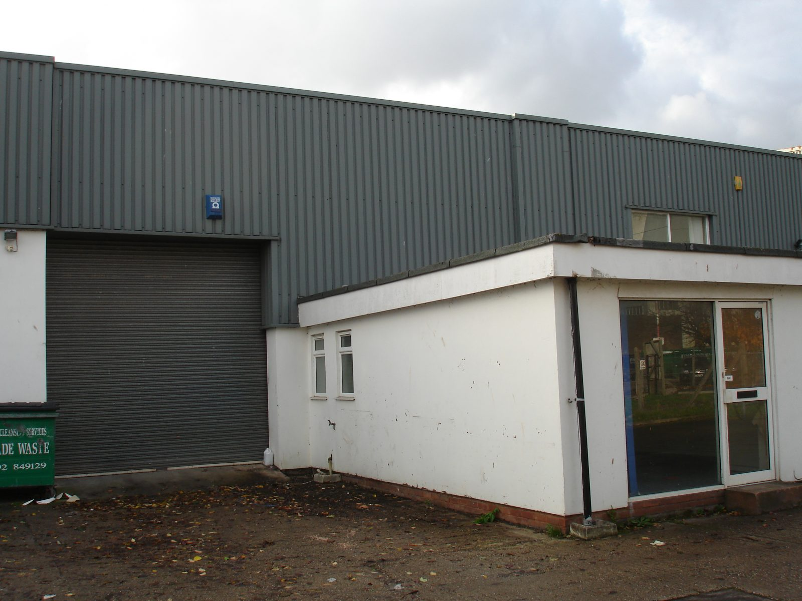exeter office space. Romacoat Limited Take Space At Exeter Office