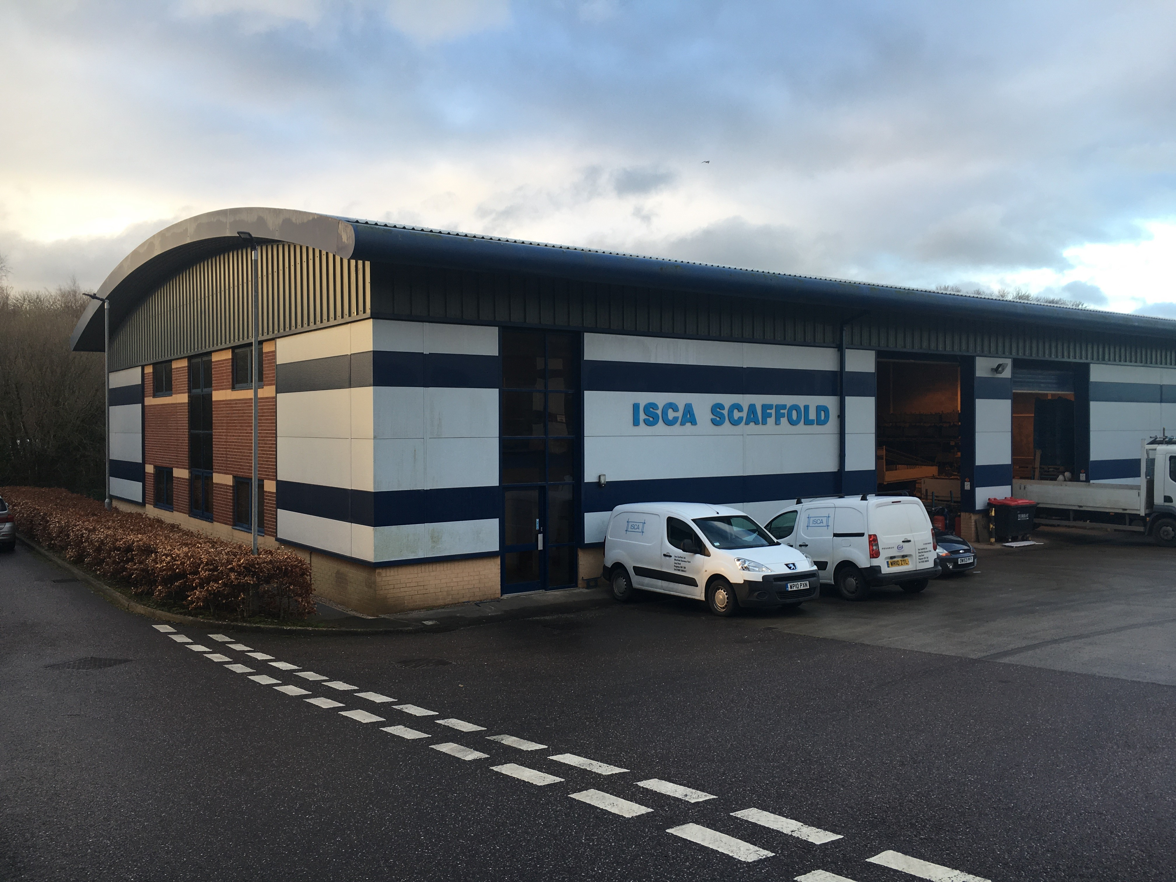 Commercial Property Torbay